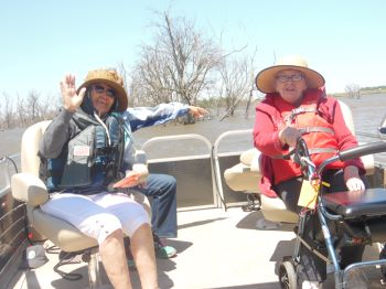 Image for Live Well and Go Fish at Trinity Village