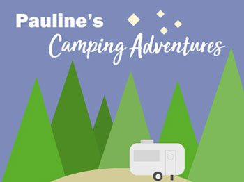 Image for Immanuel Storytellers: Pauline's Camping Adventures